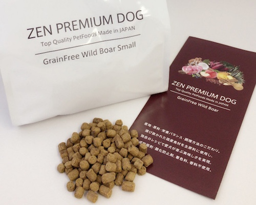 Zen Premium Dog Food