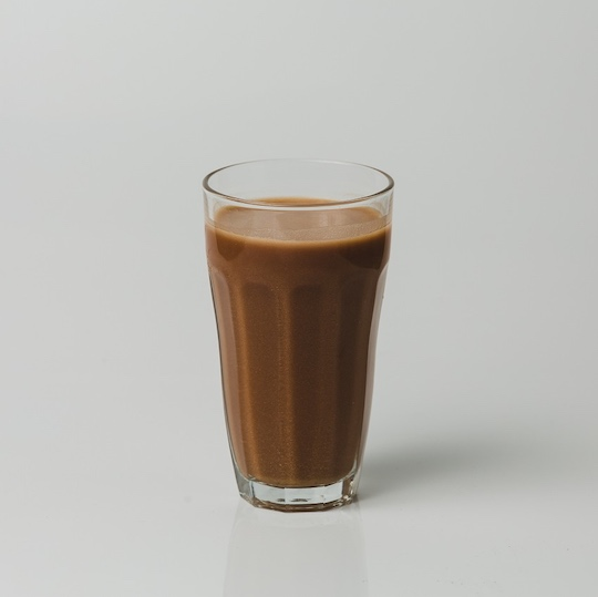 Rice Bran Protein Drink (Cocoa Flavor)