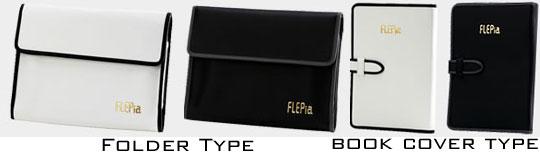 FLEPia E-Book Reader von Fujitsu