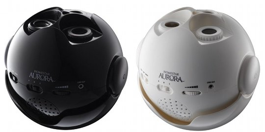 Homestar Aurora Alaska Night Sky Home Planetarium
