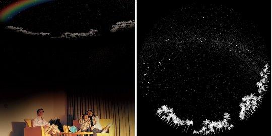 Homestar Resort Home Planetarium
