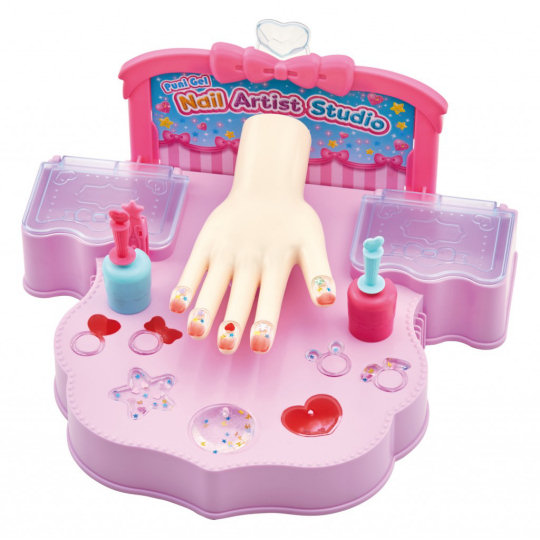 Puni Gel Nail Art Studio
