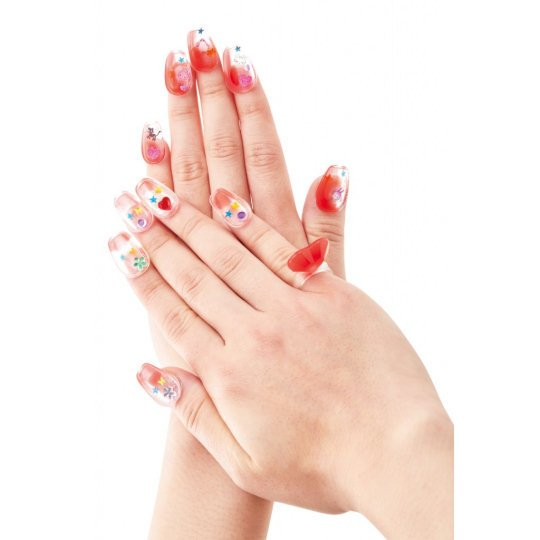 Nail Art Studio: Puni Gel Nail Art Studio