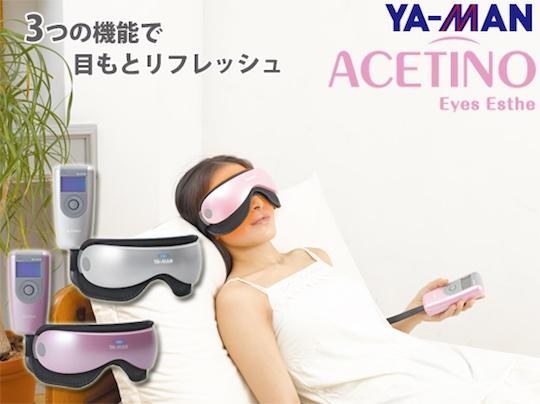 Acetino Eye Massager
