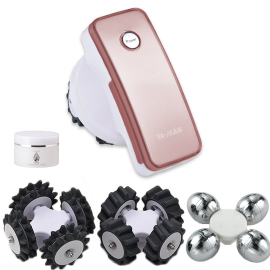Acetino Mega-Shape Body Massager Advance Set