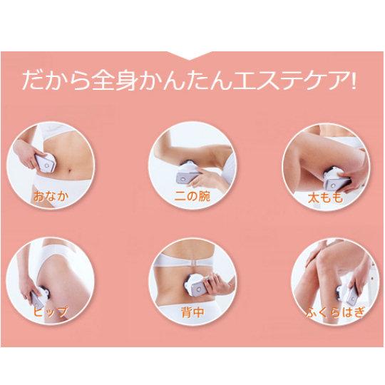 Acetino Mega-Shape Body Massager Advance Set