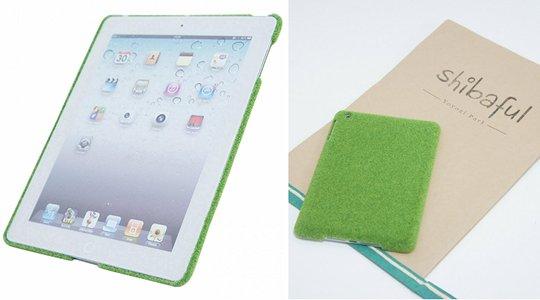 Shibaful iPad Case