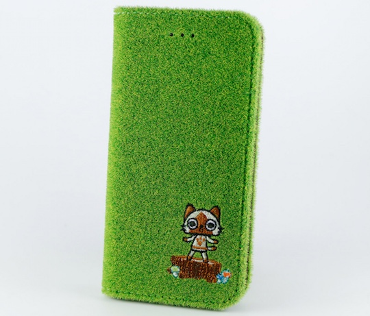 Shibaful Monster Hunter Airou iPhone 6 Case