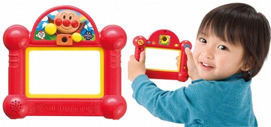 Anpanman first Digital Kamera