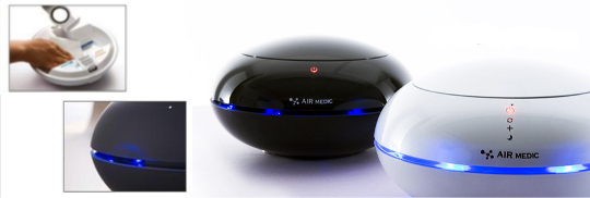 Air Medic Air Purifier