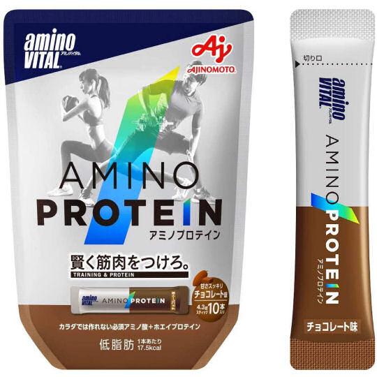 Amino Vital Amino Protein