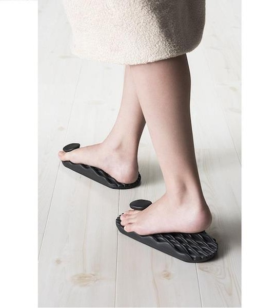 Tsubo Fit Massage Slippers