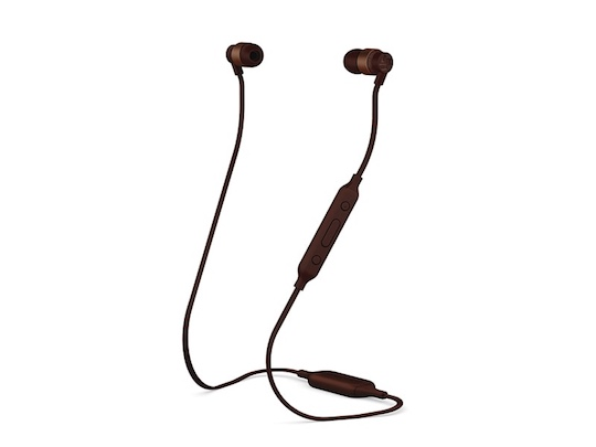 Amadana Bluetooth Canal Earphones PE-817BT