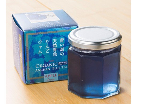 Aoi Mori Blue Apple Jam