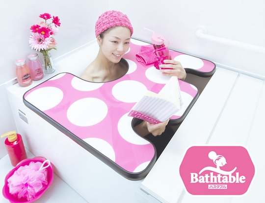 Bathtable