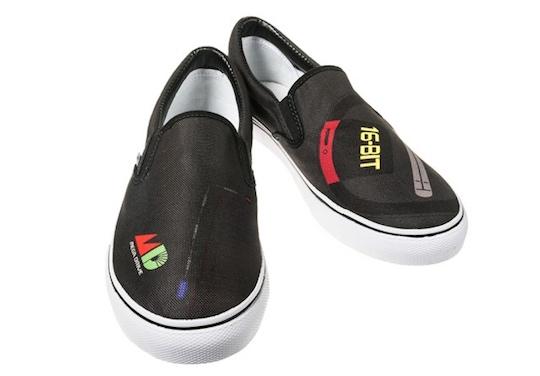 Sega Mega Drive Sneakers