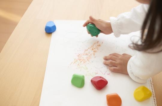 icicolor Crayons