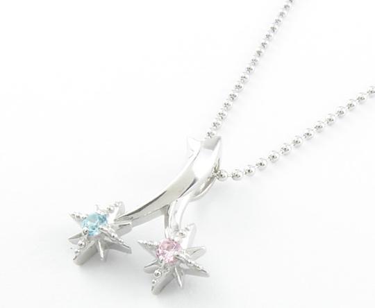 Kimi no Na wa. Your Name Comet Necklace