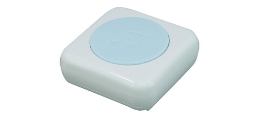 Eco Melody 3201 Toilet Sound Blocker