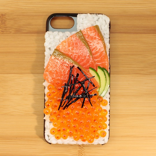 Fake Food Sample iPhone 7 Case