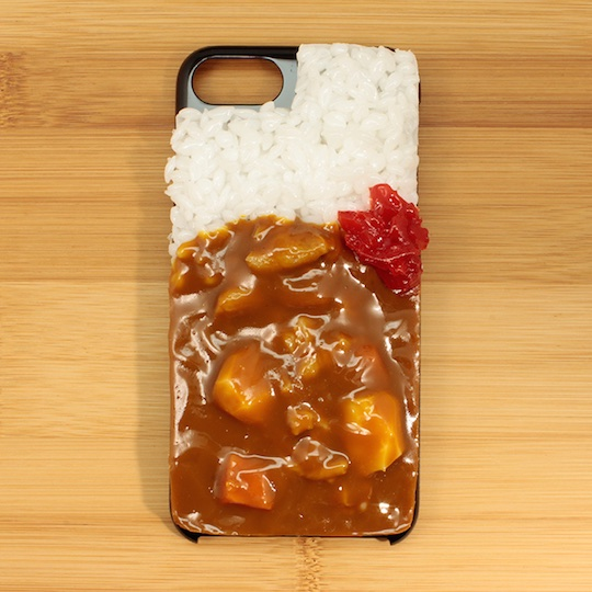 Fake Food Sample iPhone 7 Case