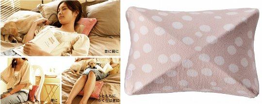 ATEX Lourdes Massage Cushion