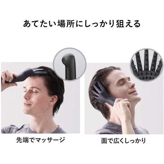 Scalp Needle Massager