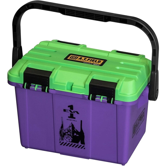 Evangelion AT Field Tool Box