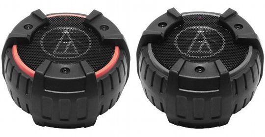 Audio-Technica Outdoors Compact Speakers
