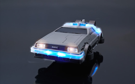 japan trend shop back to the future part ii delorean