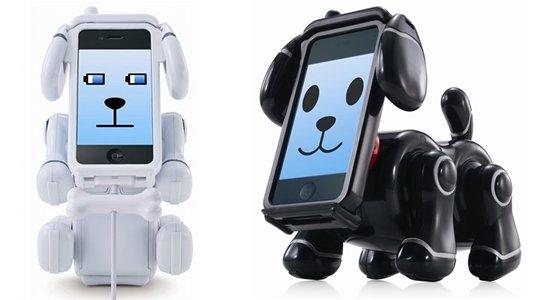 Bandai SmartPet Roboterhund