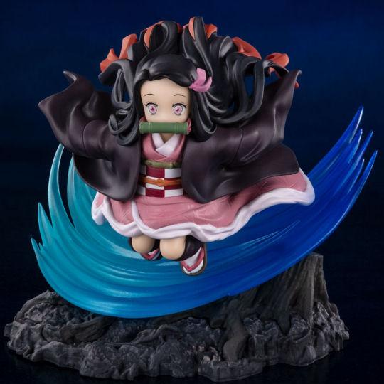 Demon Slayer: Kimetsu no Yaiba Nezuko Kamado Figuarts Zero Figure