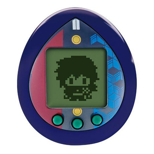Demon Slayer: Kimetsu no Yaiba Tamagotchi Pillar Giyu