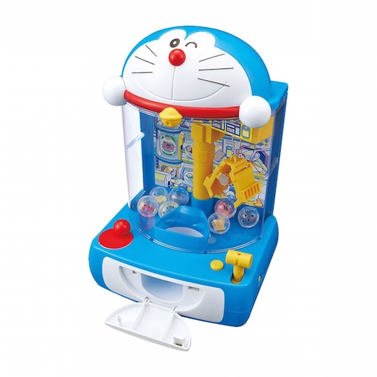 Doraemon Claw Crane Game
