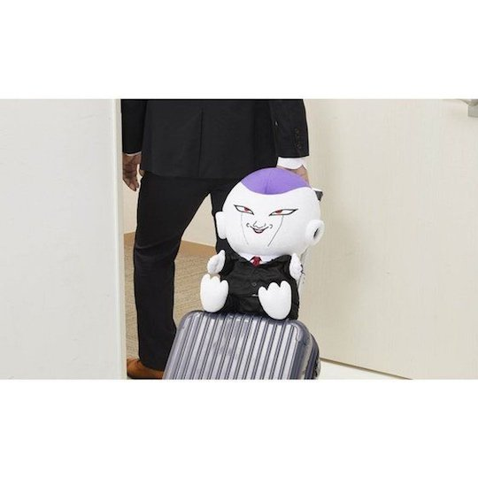 Frieza Salaryman PC Cushion