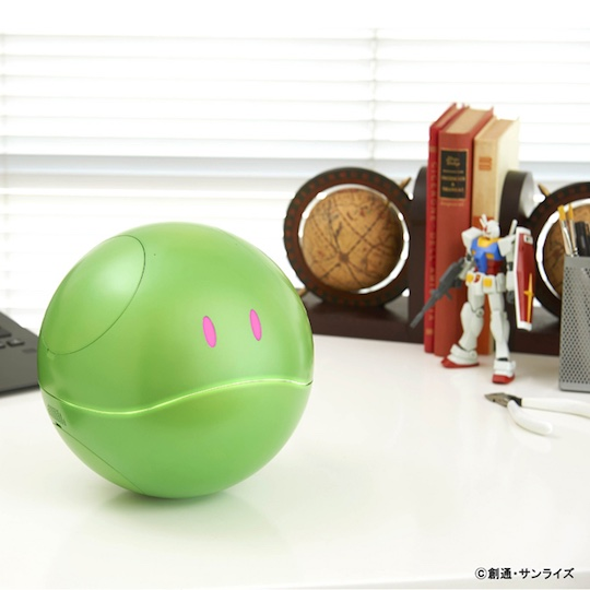 Gundam Concierge Haro Robot