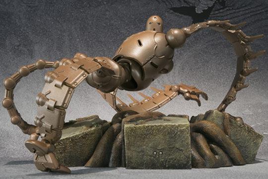 Japan Trend Shop Laputa Robot Soldier Model
