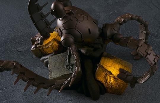 Laputa Robot Soldier M...