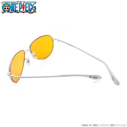 One Piece Nico Robin Sunglasses
