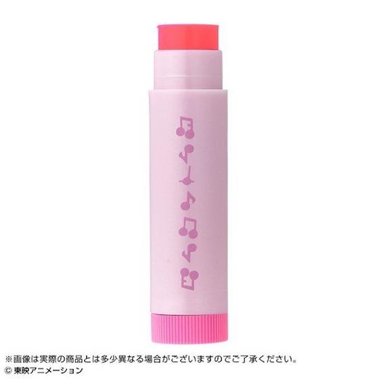 Ojamajo Doremi Pirika Pirilala Color Lip Creams