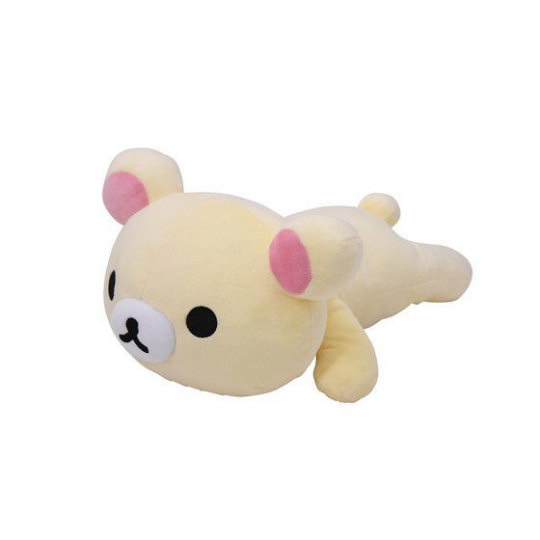 Rilakkuma USB Instant Body Heater