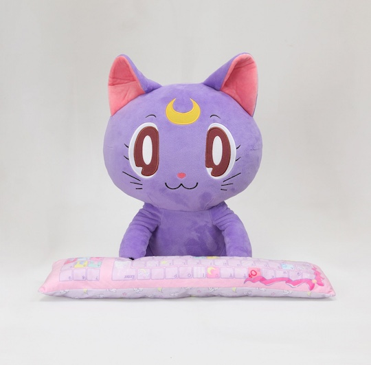 Sailor Moon Luna PC Cushion