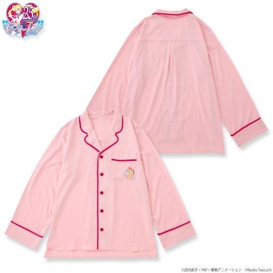 Sailor Moon Rabbit Pajamas