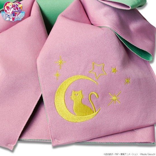 Pretty Guardian Sailor Moon Yukata Set
