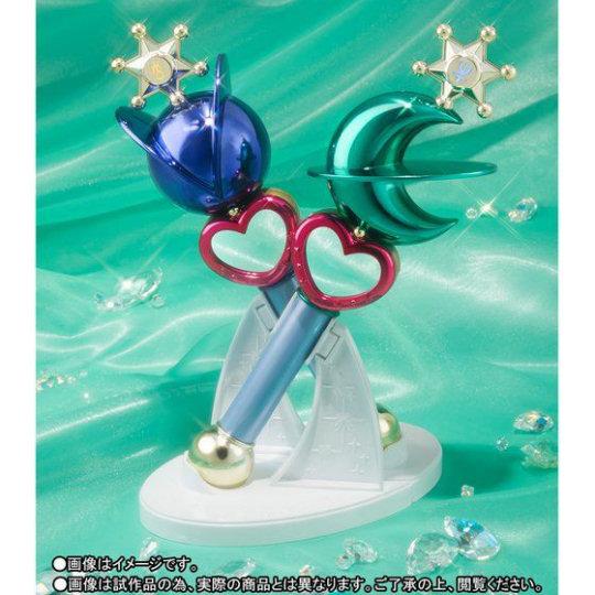 Sailor Moon Uranus and Sailor Neptune Lip Rods