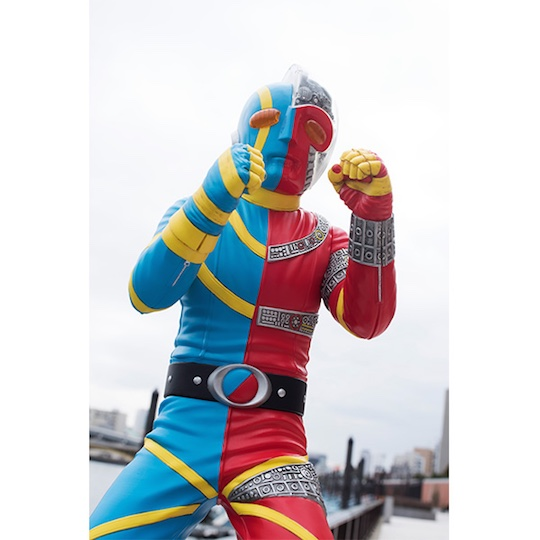Ultimate Article Android Kikaider Figure