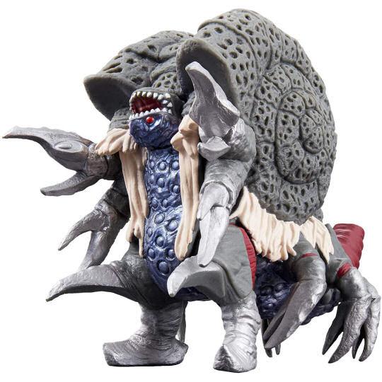 Ultraman Ultra Monster DX Gatanothor Figure