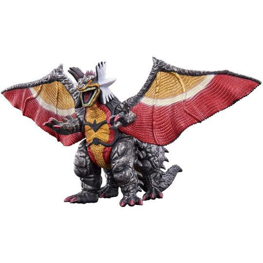 Ultraman Ultra Monster DX Zogu Second Form Figure