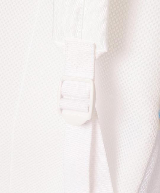 Ziploc Beams Couture Backpack