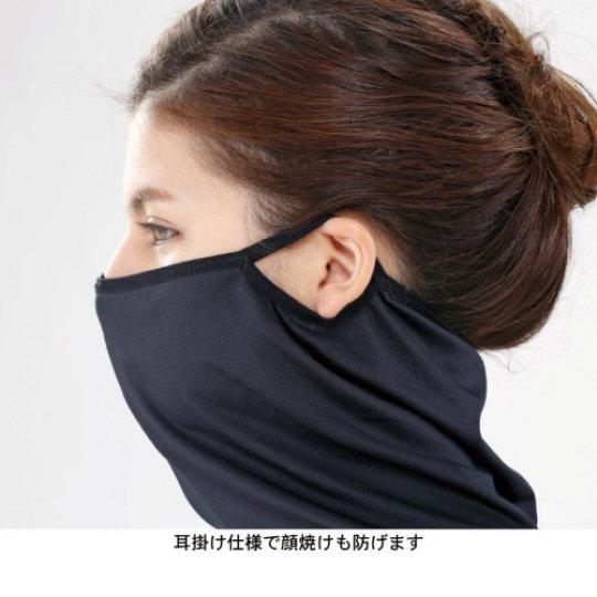 Stretchy Anti-UV Long T-shirt